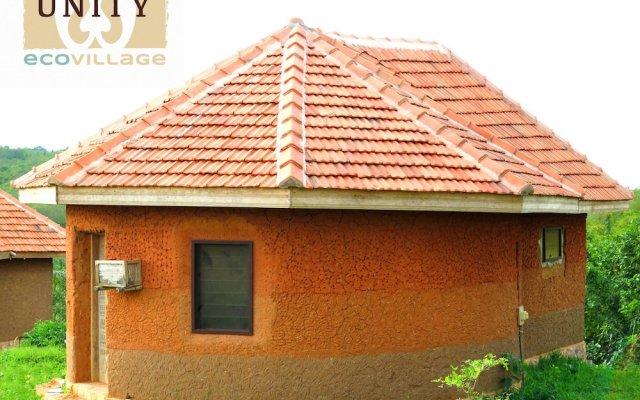 Отель Unity Ecovillage Гана, Мори - отзывы, цены и фото номеров - забронировать отель Unity Ecovillage онлайн вид на фасад