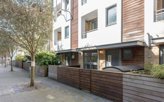 4 Bedroom House in Brighton