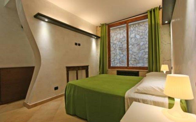 Отель Travel & Stay Residenza Francesco комната для гостей
