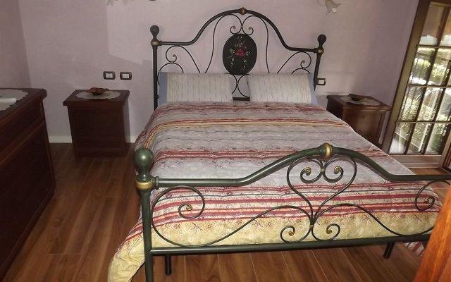 Отель Il Gelsomino Италия, Ферно - отзывы, цены и фото номеров - забронировать отель Il Gelsomino онлайн комната для гостей