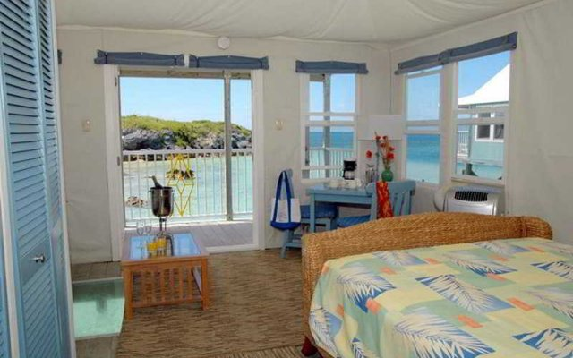 9 Beaches Resort in Somerset Village, Bermuda from 462$, photos, reviews - zenhotels.com guestroom