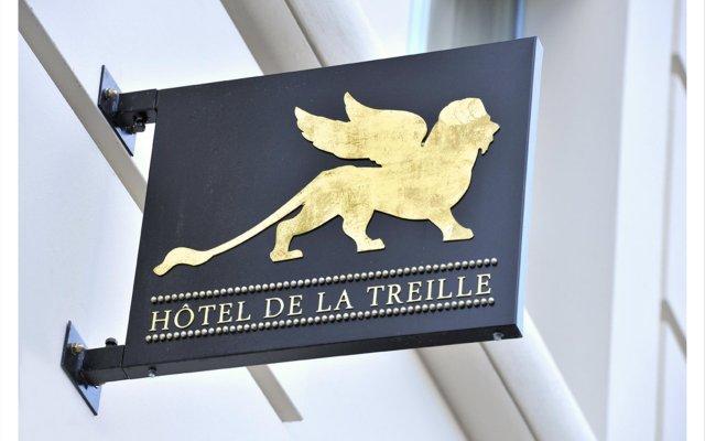 Hotel De La Treille 0