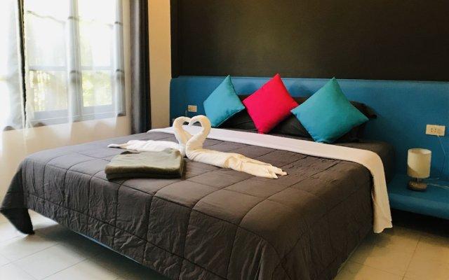 Отель Marilyn's Residential Resort Таиланд, Самуи - отзывы, цены и фото номеров - забронировать отель Marilyn's Residential Resort онлайн вид на фасад