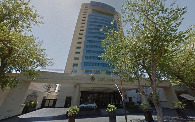 Diplomatic Hotel 0