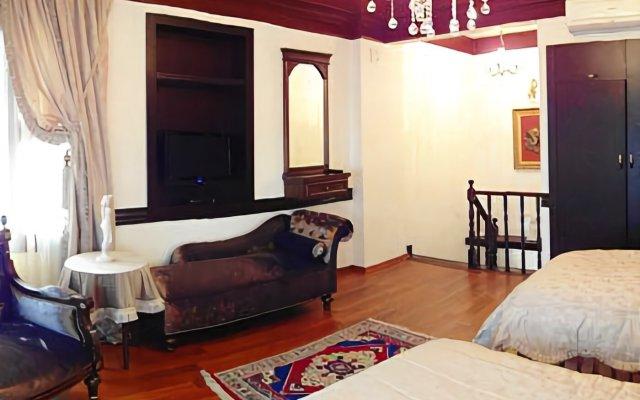 Отель Ascot House комната для гостей