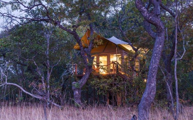 Mukambi Fig Tree Bush Camp – All Inclusive