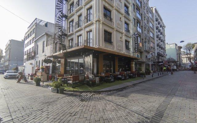 Sirkeci Esen Hotel