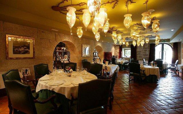 Pazo Los Escudos Hotel And Spa Resort 0