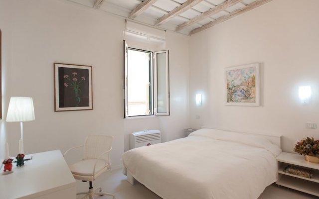 Отель Beato Angelico Apartment Италия, Рим - отзывы, цены и фото номеров - забронировать отель Beato Angelico Apartment онлайн комната для гостей