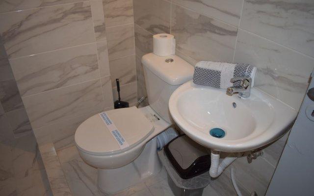 Отель Athenian Modern Apartment Mavili Square Греция, Афины - отзывы, цены и фото номеров - забронировать отель Athenian Modern Apartment Mavili Square онлайн