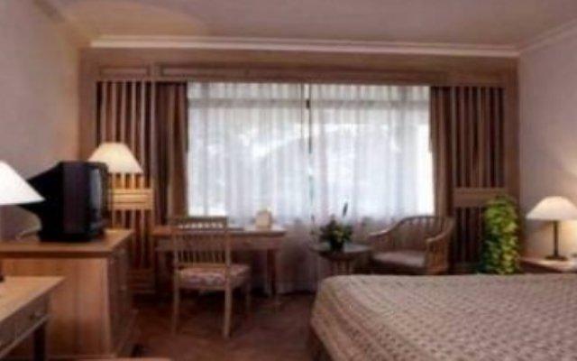 Отель Imperial Impala Бангкок комната для гостей