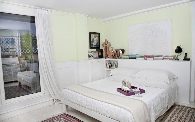 Отель Veneto Италия, Рим - отзывы, цены и фото номеров - забронировать отель Veneto онлайн комната для гостей
