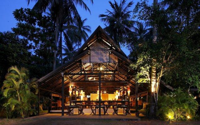 Отель Koyao Island Resort Таиланд, Яо Ной - отзывы, цены и фото номеров - забронировать отель Koyao Island Resort онлайн вид на фасад