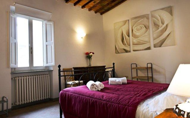Отель Keys Offlorence - Portarossa 12 комната для гостей