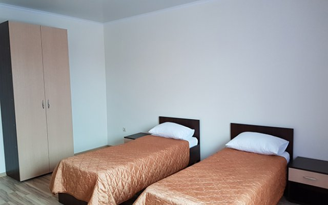 Bavariya Hotel 2
