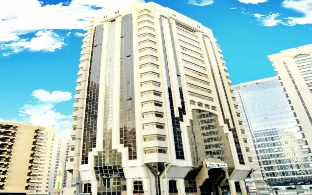 Ivory Hotel Apartments 0