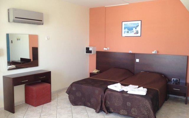 Апартаменты Kefalonitis Apartments комната для гостей