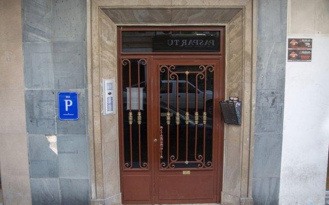 Отель Old Town Alicante Испания, Аликанте - отзывы, цены и фото номеров - забронировать отель Old Town Alicante онлайн вид на фасад
