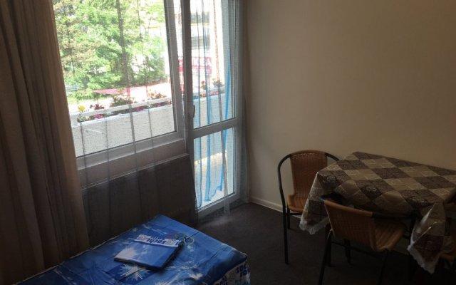Мини-Отель Катрин комната для гостей