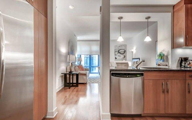 Отель 425 Mass Apartments By Gsa США, Вашингтон - отзывы, цены и фото номеров - забронировать отель 425 Mass Apartments By Gsa онлайн