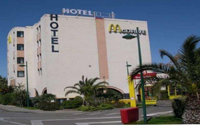 Hotel Les Tourrades
