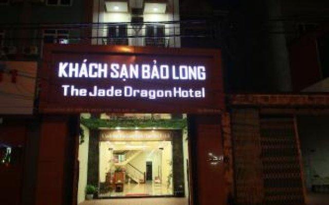 The Jade Dragon hotel вид на фасад