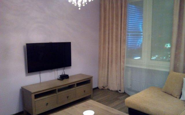 Апартаменты Lakshmi Apartment Novy Arbat 1k комната для гостей