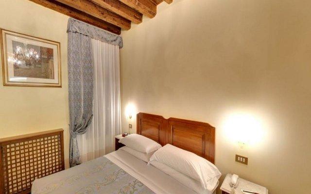 Отель San Marco Италия, Венеция - 6 отзывов об отеле, цены и фото номеров - забронировать отель San Marco онлайн вид на фасад