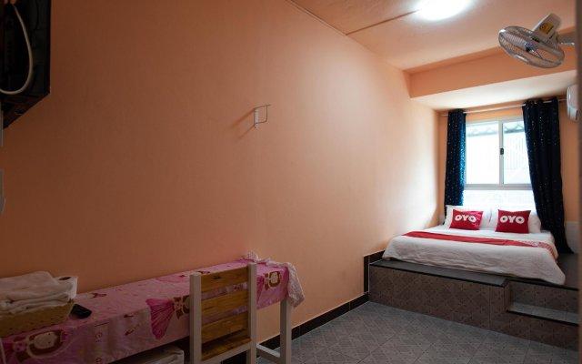 Отель OYO 415 P Place Таиланд, Бангкок - отзывы, цены и фото номеров - забронировать отель OYO 415 P Place онлайн детские мероприятия
