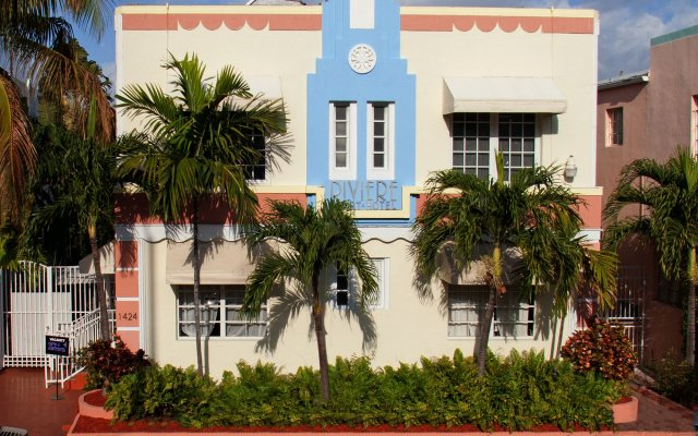 Riviere South Beach Hotel Miami United States Of America Zenhotels