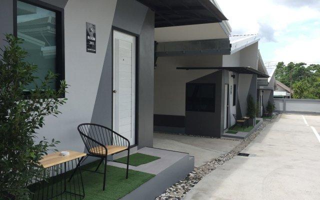 Отель Hide & Seek Resort Krabi Таиланд, Краби - отзывы, цены и фото номеров - забронировать отель Hide & Seek Resort Krabi онлайн вид на фасад