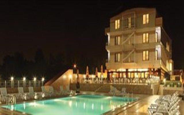 NorthStar Resort & Hotel Bayramoglu вид на фасад