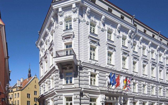 Hotel Telegraaf, Autograph Collection вид на фасад