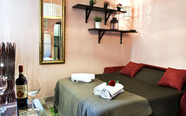 Отель Vacchereccia 3 - Keys of Italy Флоренция комната для гостей