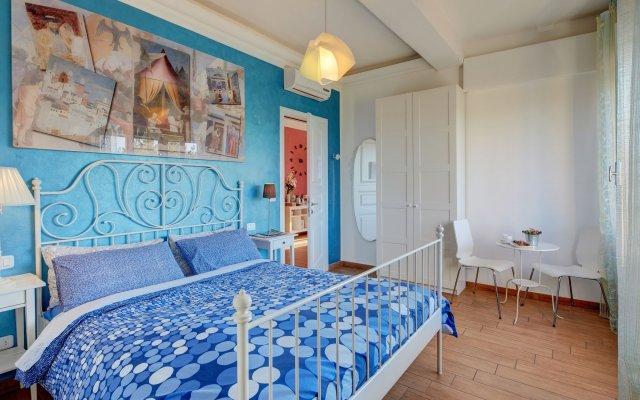 Отель Cento Passi dal Duomo Италия, Ареццо - отзывы, цены и фото номеров - забронировать отель Cento Passi dal Duomo онлайн комната для гостей