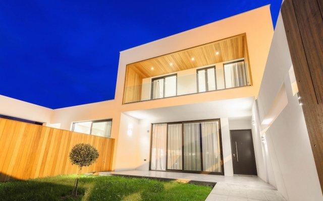 Отель Oresteia Греция, Закинф - отзывы, цены и фото номеров - забронировать отель Oresteia онлайн вид на фасад