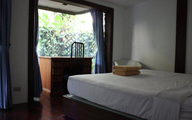 Отель House By The Pond комната для гостей