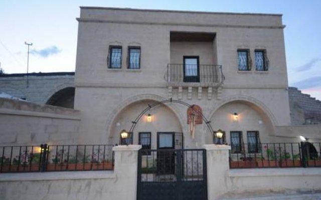 Hestia Filiz Hotel вид на фасад