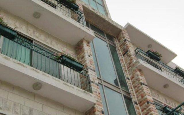 Commodore Hotel Jerusalem Израиль, Иерусалим - 3 отзыва об отеле, цены и фото номеров - забронировать отель Commodore Hotel Jerusalem онлайн вид на фасад