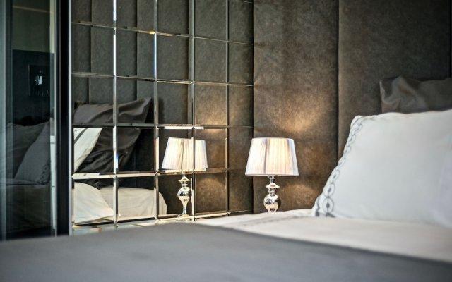 Отель RentPlanet - Apartamenty Ruska Вроцлав вид на фасад