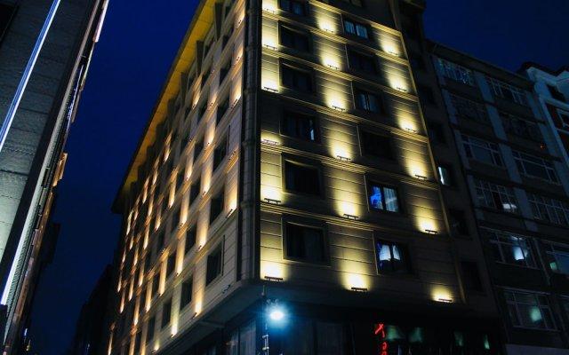 Büyük Şahinler Турция, Стамбул - 13 отзывов об отеле, цены и фото номеров - забронировать отель Büyük Şahinler онлайн вид на фасад