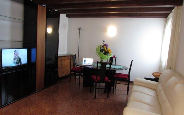 Отель San Marco House комната для гостей