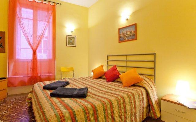 Отель Rental in Rome Sardegna Италия, Рим - отзывы, цены и фото номеров - забронировать отель Rental in Rome Sardegna онлайн вид на фасад