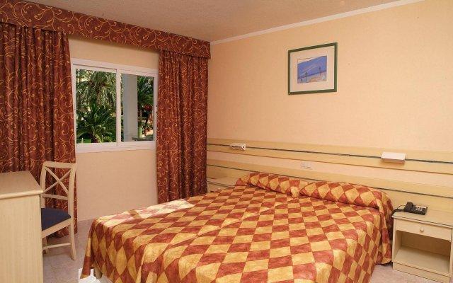 Отель Zafiro Tropic комната для гостей
