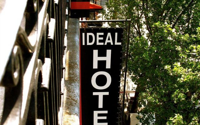 Ideal hotel design paris france zenhotels for 108 boulevard jourdan paris