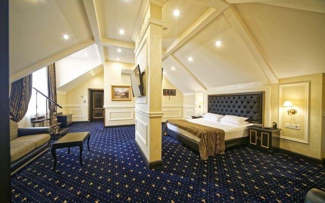 Гостиница Villa le Premier Украина, Одесса - 5 отзывов об отеле, цены и фото номеров - забронировать гостиницу Villa le Premier онлайн комната для гостей