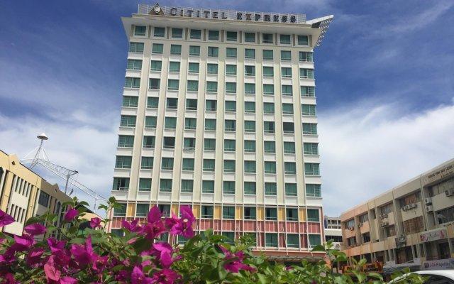 Cititel Express Kota Kinabalu
