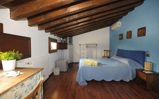 Отель Arco Ubriaco Агридженто комната для гостей