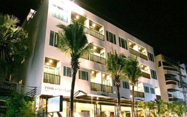 Отель Benyada Lodge