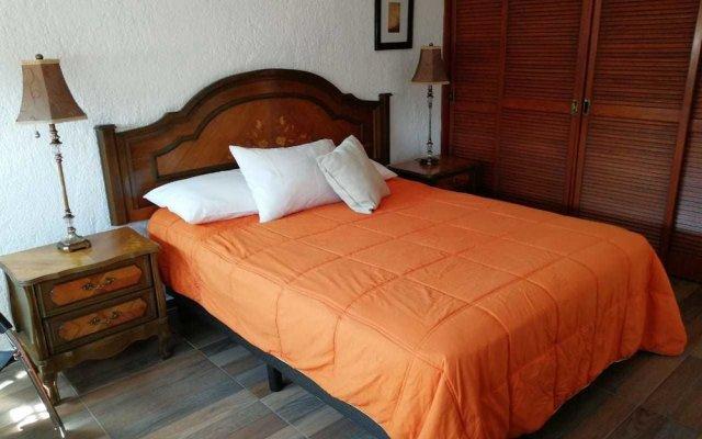 Отель Casa Blue комната для гостей